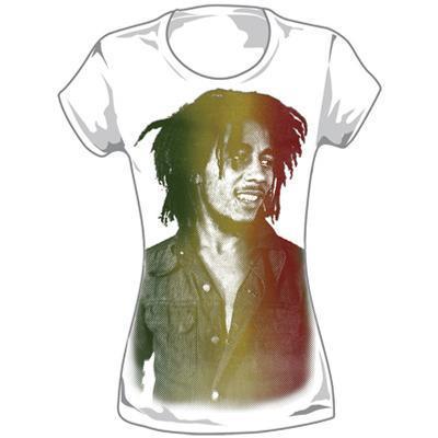 Juniors: Bob Marley - Rasta Fade