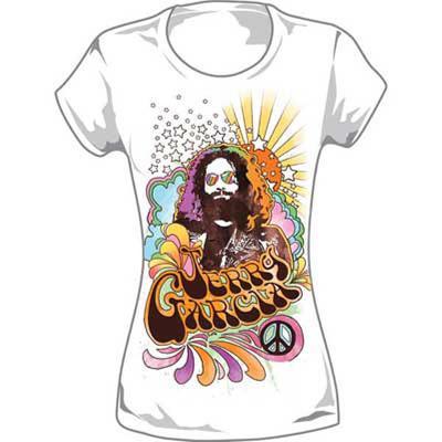Juniors: Jerry Garcia - Sunburst
