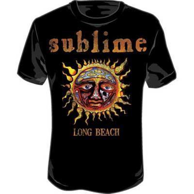 Sublime - Sun