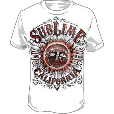 Sublime - California