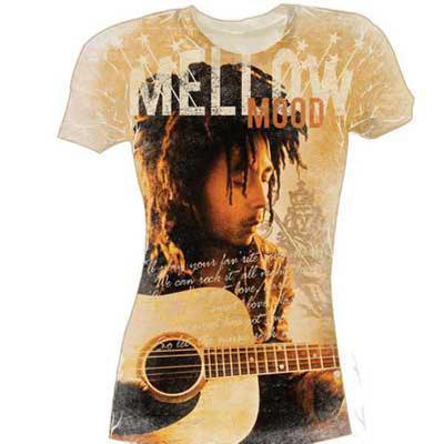 Juniors: Bob Marley - Mellow Mood