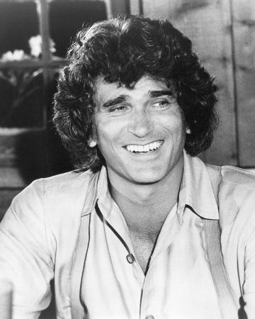 Michael Landon - Little House on the Prairie