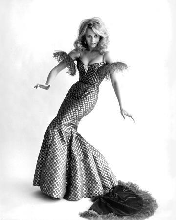 Jane Fonda - Cat Ballou
