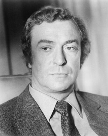 Michael Caine - Dressed to Kill