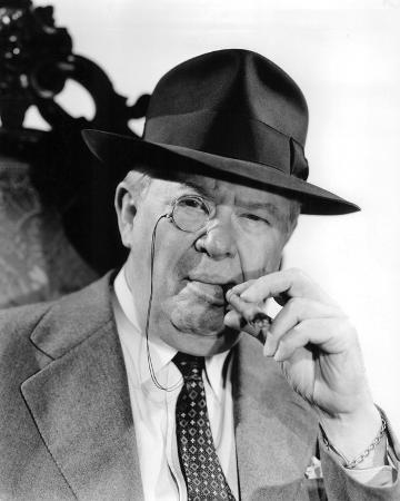 Charles Coburn - The Impatient Years