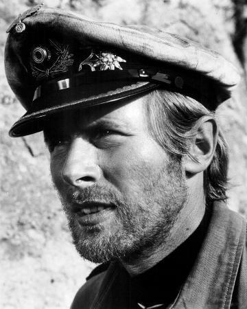 Horst Janson - Murphy's War