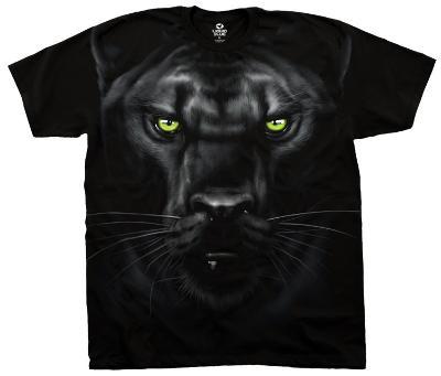 Majestic Panther