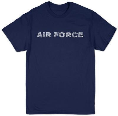 Lyrics To The Air Force Song