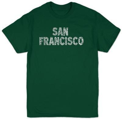 San Francisco Neighborhoods