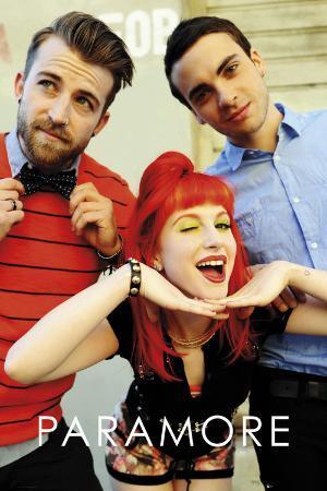 Paramore - Trio