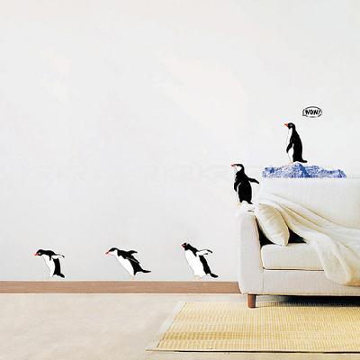 Penguin Group Dive