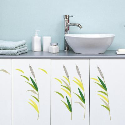 Reeds (Water Resistant Decal)