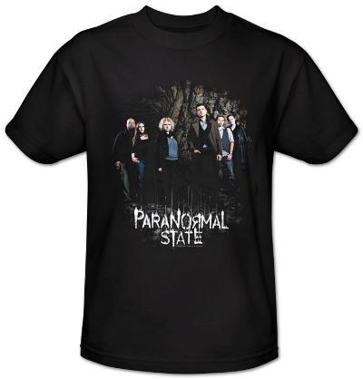 Paranormal State-Team