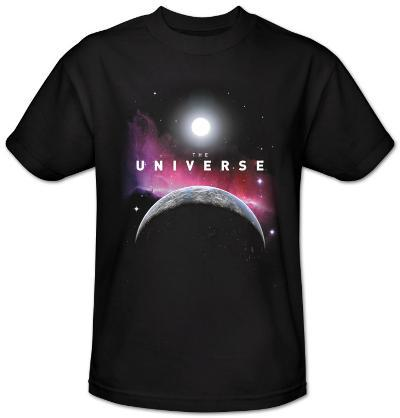 The Universe-Planetary