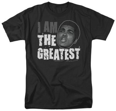 Ali-I Am The Greatest
