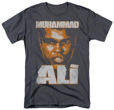 Ali-Angry Orange