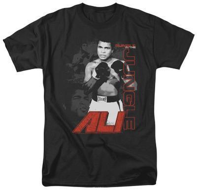 Ali-Ultimate Boxer