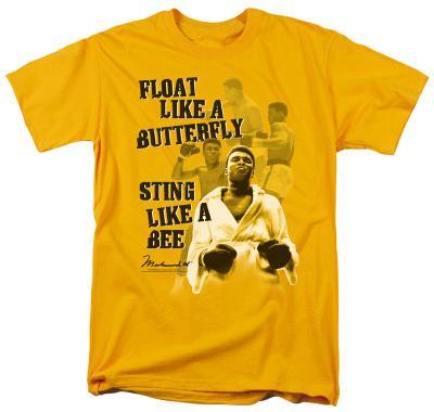 Ali-Attitude Bee