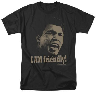 Ali-Friendly