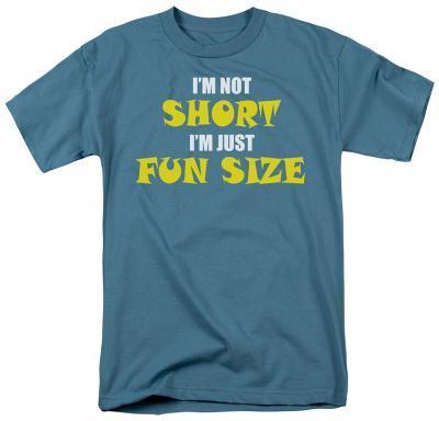 Not Short