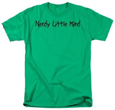 Nerdy Little Mind