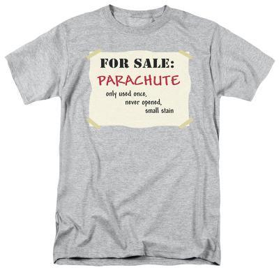 Parachute For Sale