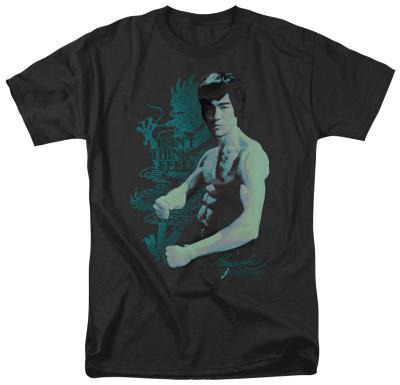 Bruce Lee-Feel