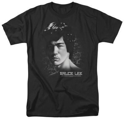 Bruce Lee-In Your Face