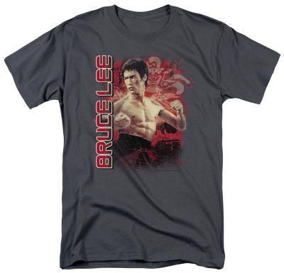 Bruce Lee-Fury
