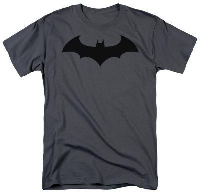 Batman-Hush Logo