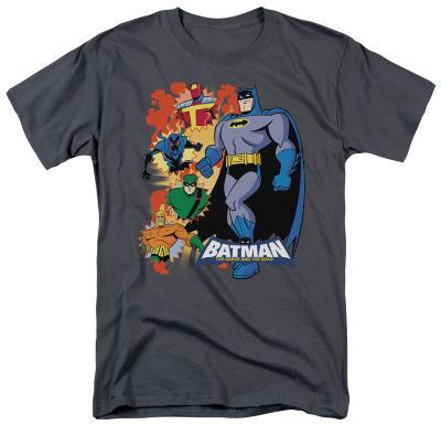 Batman BB-Batman & Friends