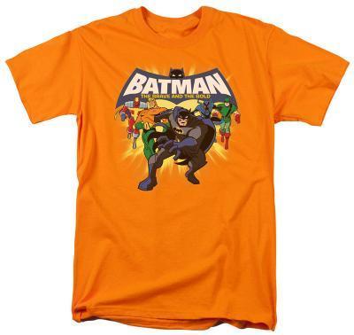 Batman BB-A Bold Force
