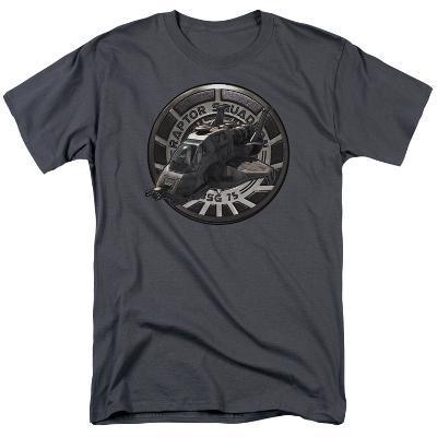 Battle Star Galactica-Raptor Squadron
