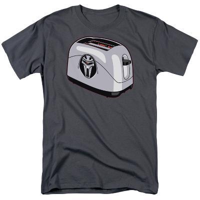 Battle Star Galactica-Toaster