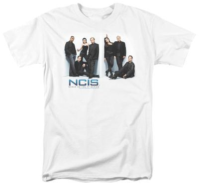 NCIS-White Room