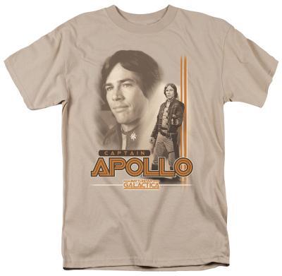 Battle Star Galactica-Apollo