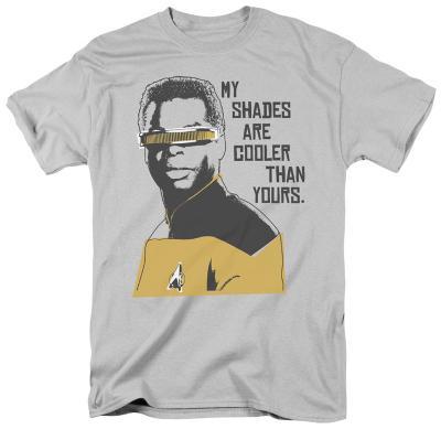 Star Trek-Cooler Shades