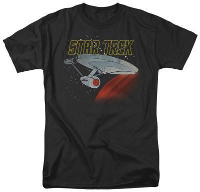 Star Trek-Retro Enterprise
