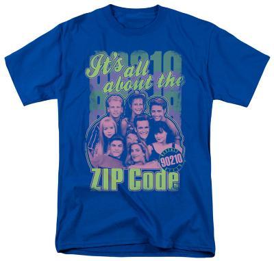 90210-Zip Code