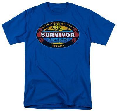 Survivor-Pearl Island
