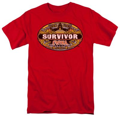 Survivor-China