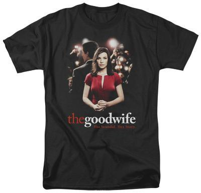 The Good Wife-Bad Press