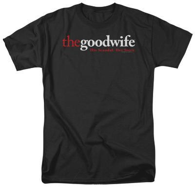 The Good Wife-Logo