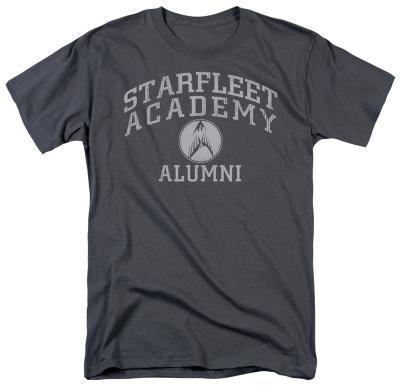 Star Trek-Alumni