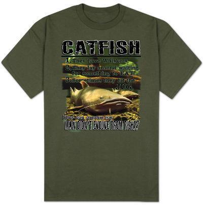 Wildlife-Catfish