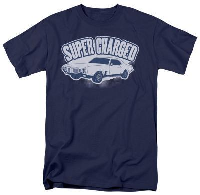 Super Charged
