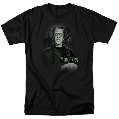 The Munsters-Man Of The House