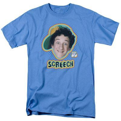 Saved By The Bell-Screech