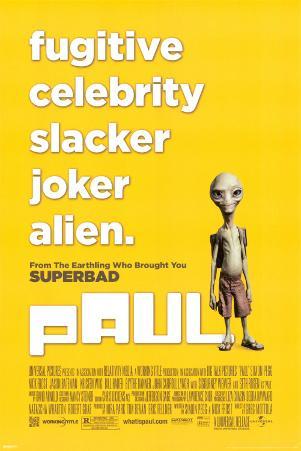 Paul - Attributes