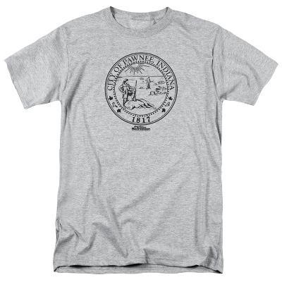 Parks & Rec-Pawnee Seal